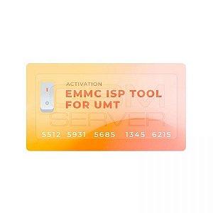 Ativação UMT eMMC ISP Tool
