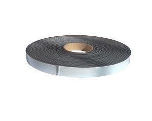 Fita de Vedação em Espuma de PVC Preto  - 2mm x 15mm x 10m