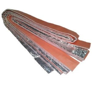Fita Termosafety 500mm x 2,2m