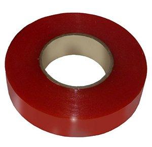 Fita de Dupla face Liner Red - 35 mm x 50 m