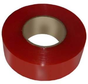 Fita de Dupla face Liner Red - 100 mm x 50 m