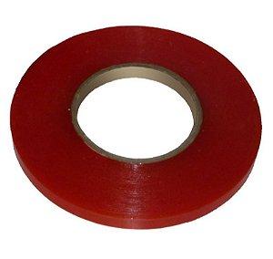 Fita de Dupla face Liner Red - 10 mm x 50 m