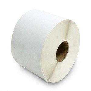Fita de Vedação em EVA Branco - 2mm x 70mm x 10m