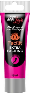 FACILIT EXTRA EXCITING BISNAGA 15mL