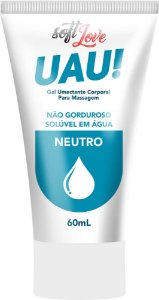 UAU! NEUTRO GEL UMECTANTE 60mL