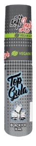 TOP GULA BLACK ICE AROMATIZANTE BUCAL VEGAN LINE 15mL