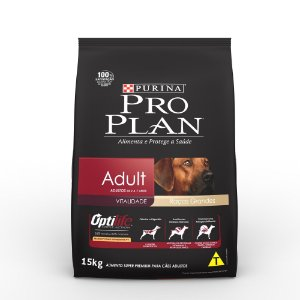 Pro Plan Dog Adult Large 15 Kg