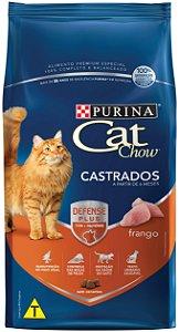 Cat Chow Pet Castrados 10,1 kg