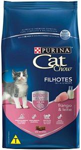 Cat Chow Pet Filhotes 10,1 kg