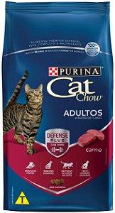 Cat Chow Pet Adulto Carne 10,1 Kg