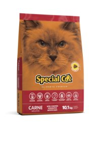 Special Cat Carne Adultos