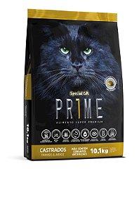 Special Cat Prime Castrados Frango E Arroz