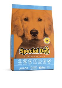 Special Dog Júnior