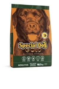 Special Dog Gold