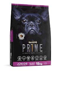 Special Dog Prime Raças Pequenas Júnior