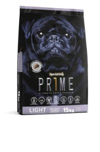Special Dog Prime Raças Pequenas Light