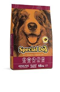 Special Dog Raças Grandes