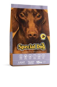 Special Dog Raças Pequenas Light