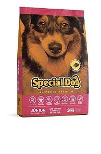 Special Dog Raças Grandes Júnior