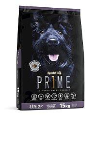 Special Dog Prime Raças Pequenas Sênior