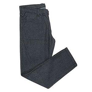 Calça Básica Doc-Jeans Preta Ld