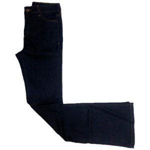 Calça Feminina Tassa Boot Cut Amaciada Cint Alta REF. 3534CF0 - V6