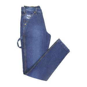 Calça Jeans Masculina Carp Blue - King Farm