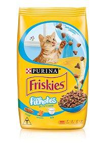 Friskies Filhotes 10,1 kg