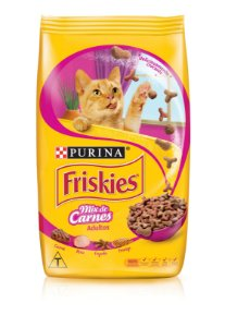 Friskies Mix Carne 10,1 Kg