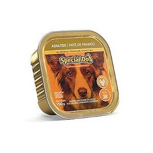 Special Dog Patê Adulto Frango 150gr