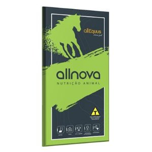 Allequus Win Mix 30 kg - Uso Agropecuário