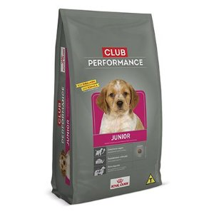 Royal Canin Club Performance Junior