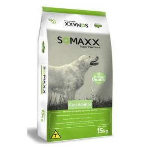 Somaxx Super Premium Adulto
