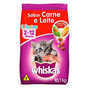 Whiskas Filhote