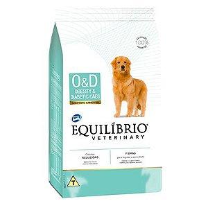 Equilibrio Veterinary Dog O&D 2 Kg