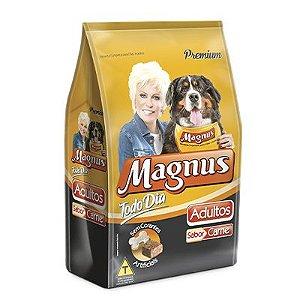 Magnus Todo Dia Carne