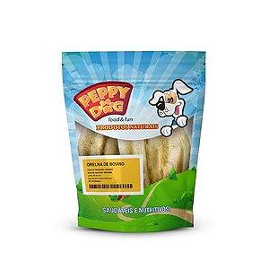 Peppy Dog Orelha Bovina - 02 Unidades