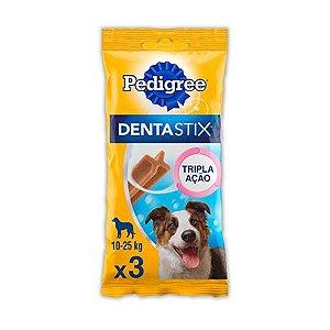 Pedigree Dentastix Raças Médias 3 un 77gr