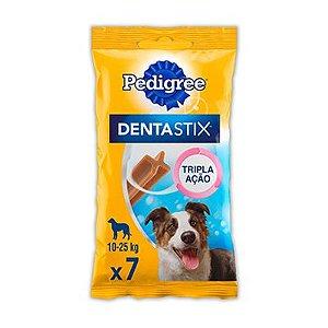 Pedigree Dentastix Raças Médias 7 un 180gr