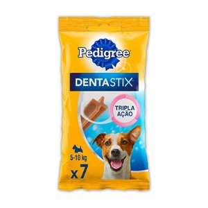 Pedigree Dentastix Racçs Pequenas 7 un 110gr