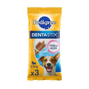 Pedigree Dentastix Raças Pequenas 3 un 45gr