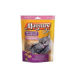 Magnus Cat Petiscos Recheados Hair 30g