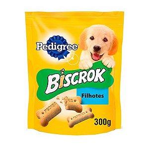 Pedigree Biscrok Filhotes 300 gr
