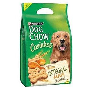 Dog Chow Biscoito Frango Maxi 1 Kg