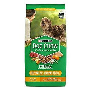 Dog Chow Pet Adulto Raças Pequenas Frango