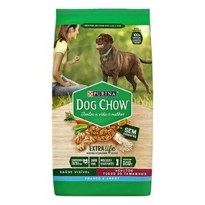 Dog Chow Pet Adulto Frango