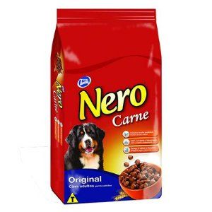 Nero Original Adulto Carne