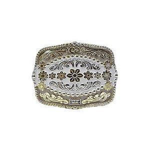 Fivela Master Cowboy Brand Pequena - Ref. 7029