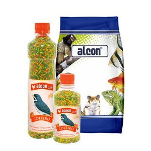 Alcon Club Coleiro 325 g