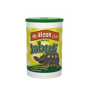Alcon Club Repteis Jabuti 300 g
